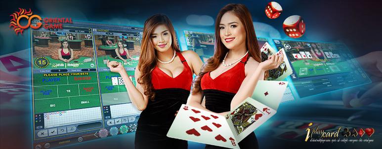 ORIENTAL Casino Online - www.asiabetking.id