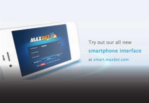 MAXBET Casino mobile smartphone Online