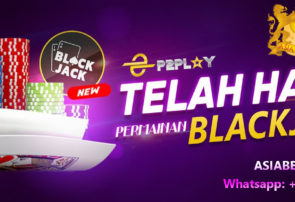 Tutorial Bermain Judi Blackjack Online