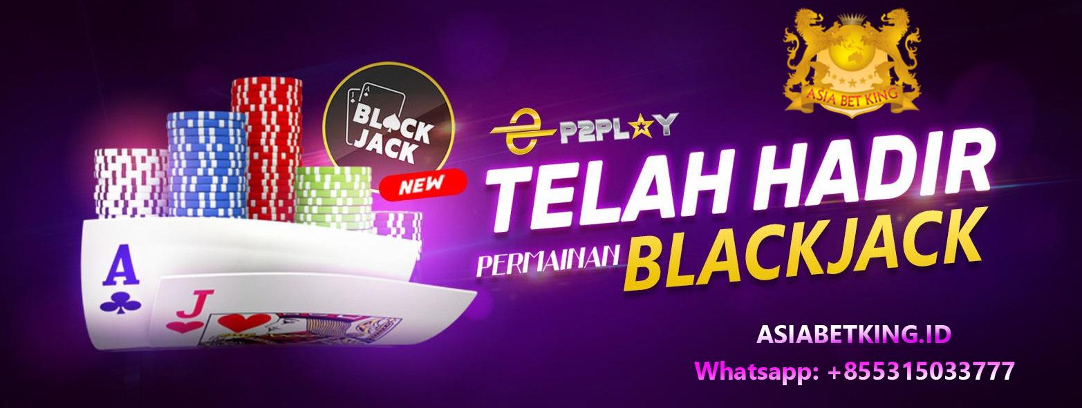 Tutorial Bermain Judi Blackjack Online